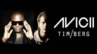 Avicii ft. Taio Cruz - The Party Next Door [HQ]