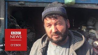 Ўзбеклар ва дунё: Худо меҳрибон, қорнимиз тўқ, устимиз бут - BBC Uzbek