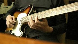 Third Degree Guitar Cover