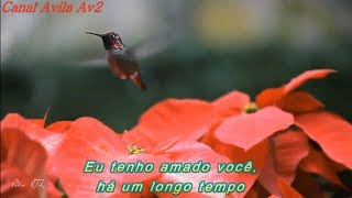 Martina McBride  -  I've Been Loving You Too Long  Legendado PT