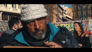 HARD GZ   EXPERIMENTO [ KAOS NOMADA VOL.1 ( VIDEOCLIP OFICIAL ) ]