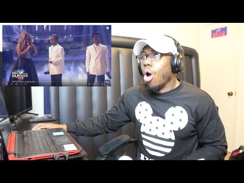 Your Face Sounds Familiar Kids 2018: TNT Boys as Mariah Carey, Boyz II Men | One Sweet Day REACTION!