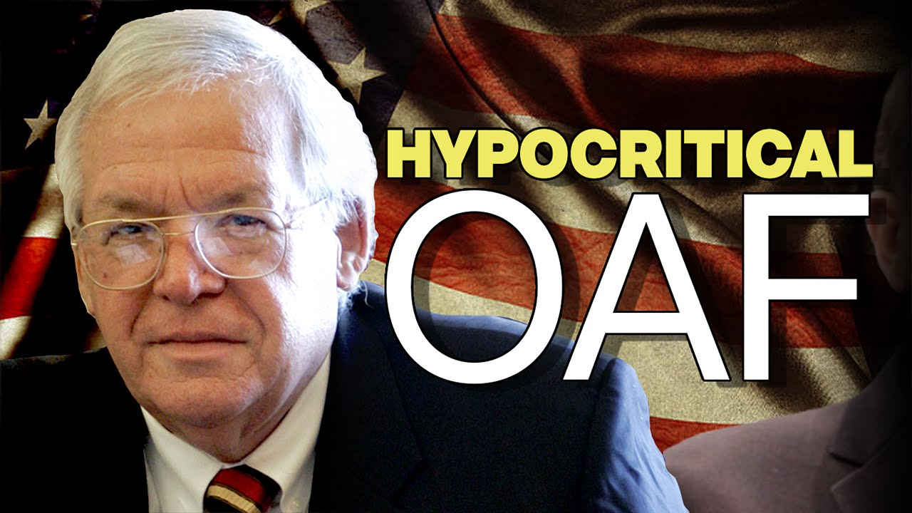 Hastert's Pedophile Obsession Proves Gross Hypocrisy thumbnail