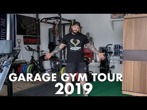 Download greatest garage gym tour mp indonetijen