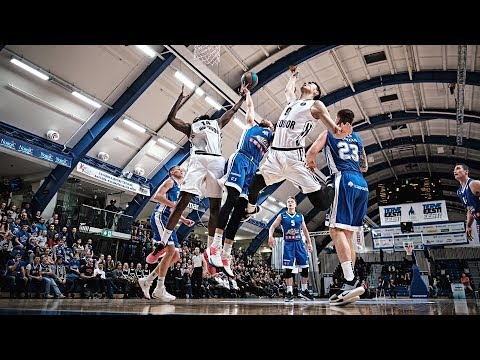 Kalev vs Avtodor Highlights January, 20 | Season 2019-20