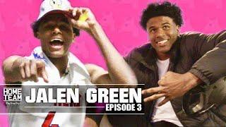"Jalen Green: Episode 3 ""Fresno's Finest"""