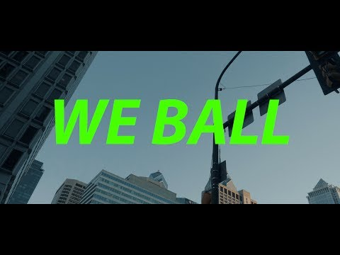 We Ball Lifestyle Visual [Feat. Young Thug]