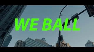 """Meek Mill Feat. Young Thug - """"We Ball"""""""