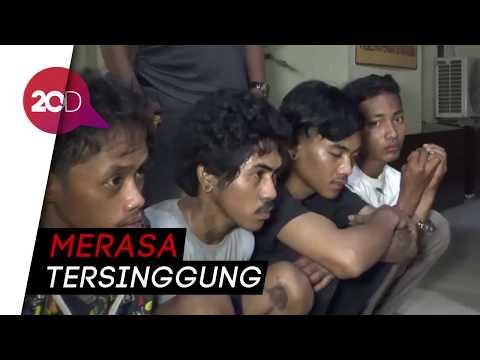 Gegara Postingan di Medsos, Suhwan Dibunuh 7 Pemuda