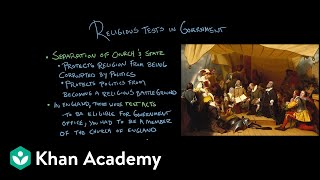 Article VI of the Constitution | US government and civics | Khan Academy
