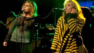 Tanya Donelly & Gail Greenwood - Feed The Tree (HSCM 2012)