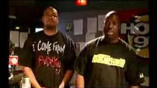Funkmaster Flex Promoting FUsT  DVD