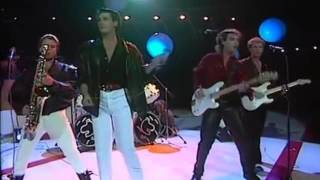Spandau Ballet - Highly Strung
