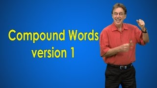 Its Fun To Make 2 Words 1  Version 1   Compounds Words   Compound Words Song   Jack Hartmann
