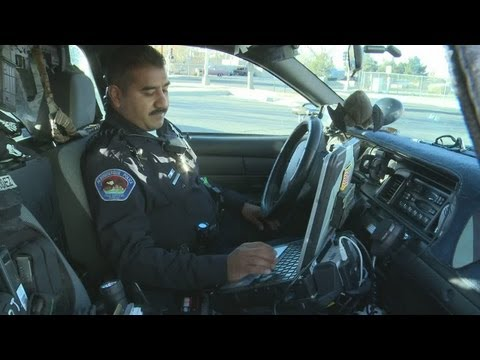 Cop helps dad travel for daughter's surgery