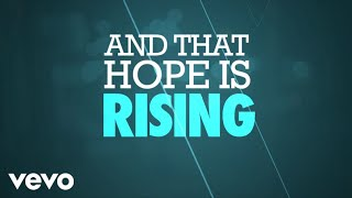 Spoken For - Hope is Rising