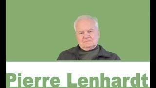 Hommage à Pierre Lenhardt (90ème Anniversaire).