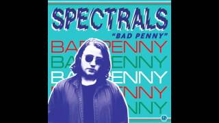 Spectrals - Many Happy Returns
