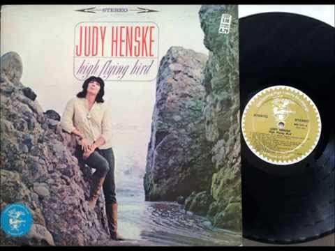 High Flying Bird , Judy Henske , 1964 Vinyl