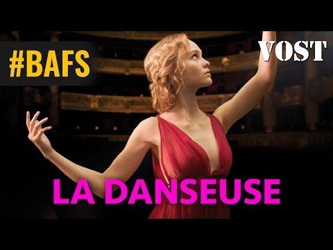 La Danseuse avec Lily Rose Depp - Bande Annonce VOSTFR - 2016