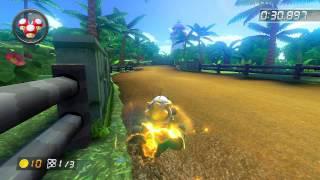 DS Cheep Cheep Beach - 1:44.773 - Diogo (Mario Kart 8 World Record)