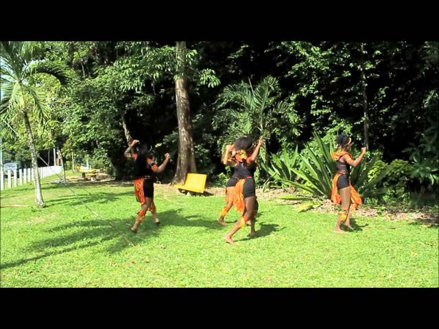 Iam The Title | Dance Choreography - Afro House Dance & African Caribbean Folk