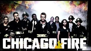 Chicago Fire - Season 2 music video