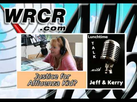 Lunchtime Talk w/ Jeff & Kerry-Justice for Affluenza Kid?