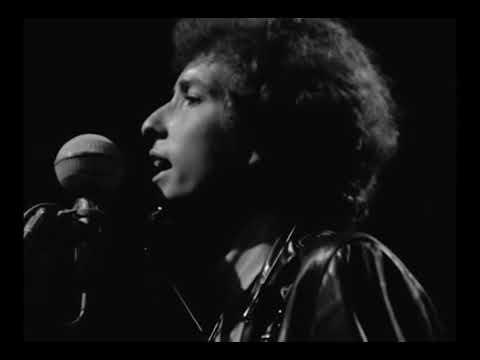 Bob Dylan - Like A Rolling Stone