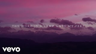 Thy Word (Letra) - Amy Grant  (Video)
