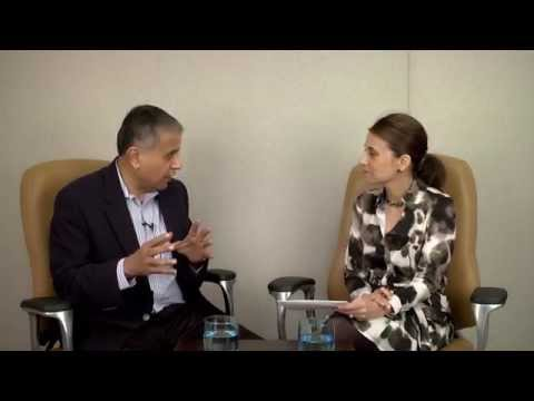 One-on-One with Fred Hassan at the R&D Leadership Summit