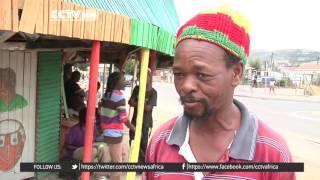 South Africa Rastafarians