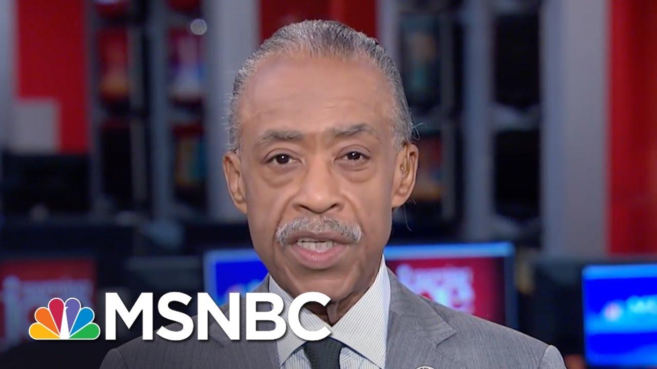 Al Sharpton: How I Hope Donald Trump Will Lead | Morning Joe | MSNBC thumbnail