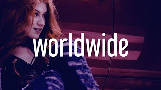 Emanuel - Worldwide (Lyrics)
