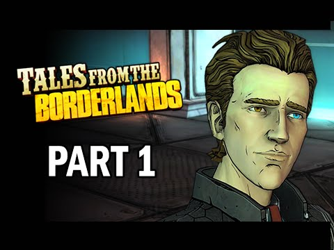 Tales from the Borderlands Playstation 3