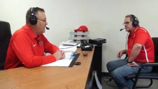 Radio Show Week 10