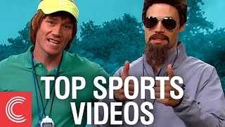 The Top Sports Videos of Studio C