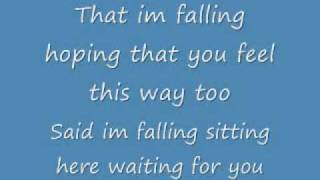Gambar cover Falling By: Iration W/Lyrics