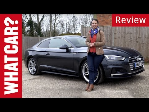 2019 Audi A5 review | What Car?