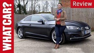 Audi A5 (8W6) 2016 - dabar