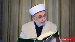 Kısa Video: Elhamdülillah Müslümanız