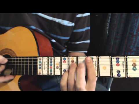 Beginner guitar lesson complete basic chords learn easy and free with daprofebeginnerguitar