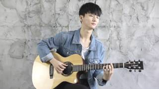 Lullaby Of Birdland -  Sungha Jung