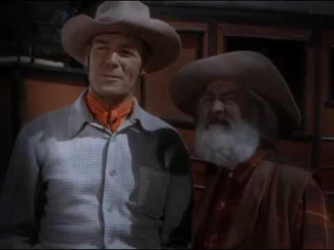 Albuquerque 1948   Randolph Scott - Western Movies Full Length