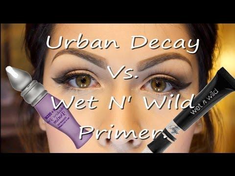Anti-Aging Eyeshadow Primer Potion by Urban Decay #10
