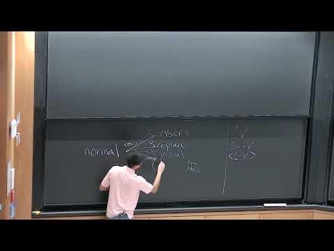 Lecture 3: Editors (vim) (2020)