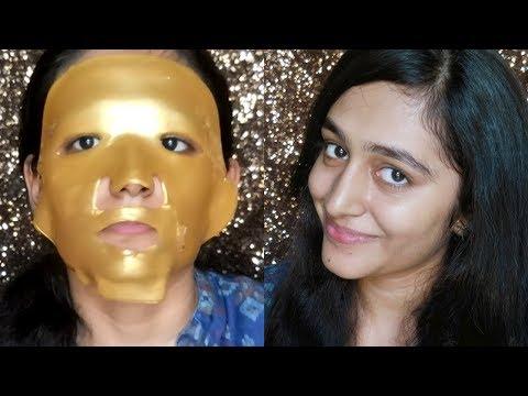 Lipid facials