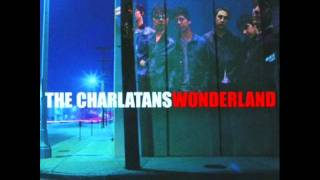 THE CHARLATANS - I just can´t get over losing you