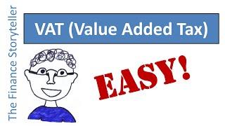 VAT Value Added Tax explained