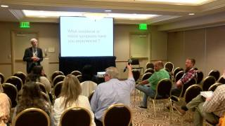 Achieving Wellness in NMO Breakout Session – 2017 NMO Patient Day